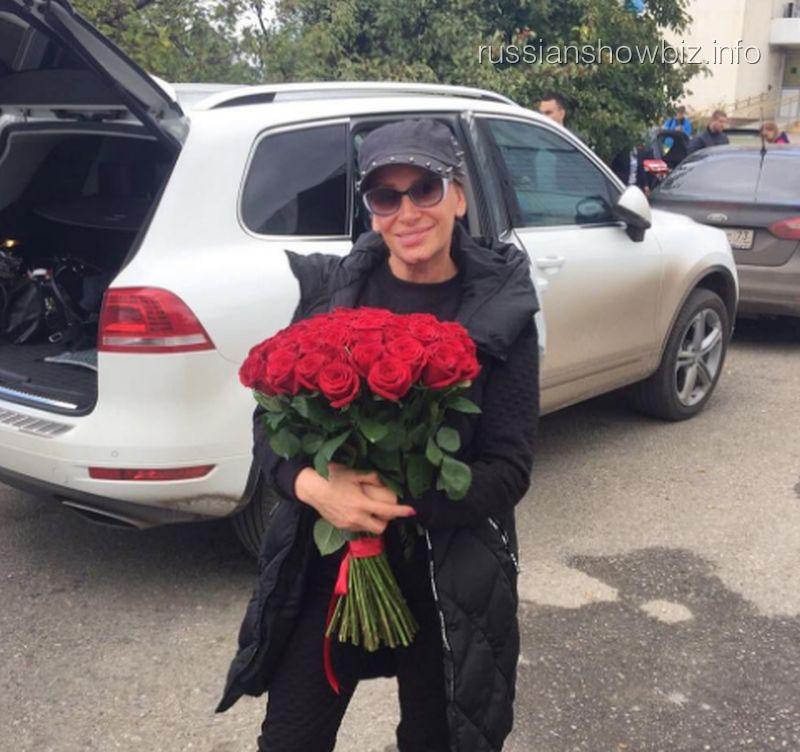 Наталия Гулькина