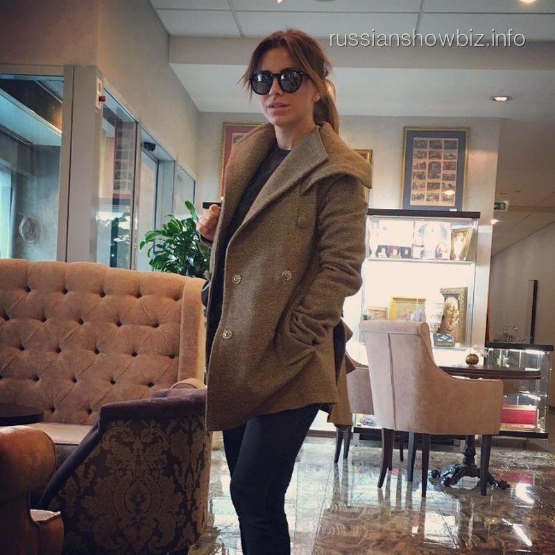 Ани Лорак купила элитную недвижимость в российской столице | Ани Лорак