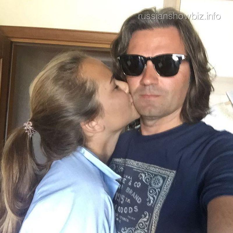 Дмитрий Маликов: «Невзял дочь в собственный спектакль— опасался испортить постановку»