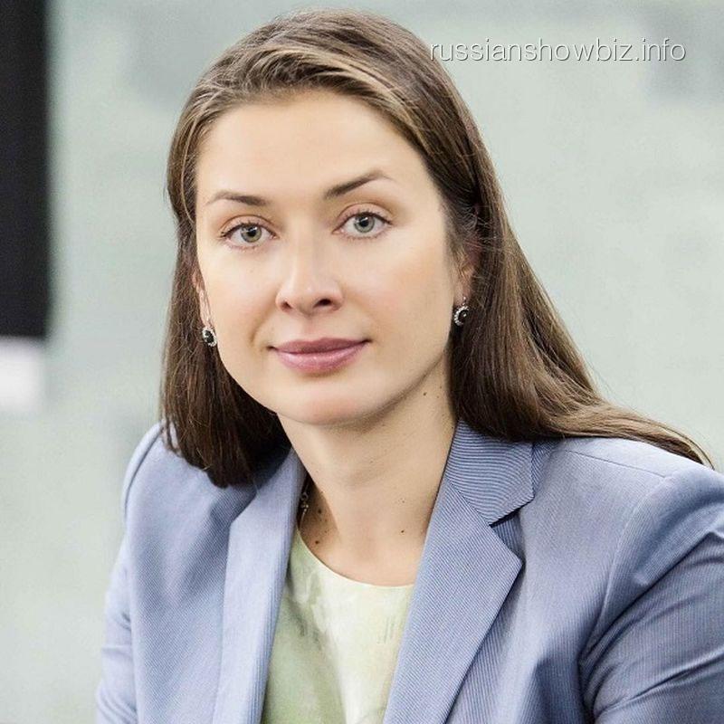 Телеведущая Мария Ситтель в 5-й раз стала мамой