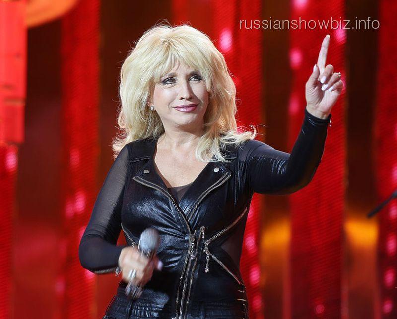 Ирина Аллегрова увела возлюбленного у Самбурской