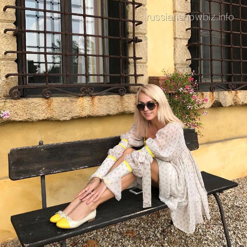 Яна Рудковская поведала о собственной беременности