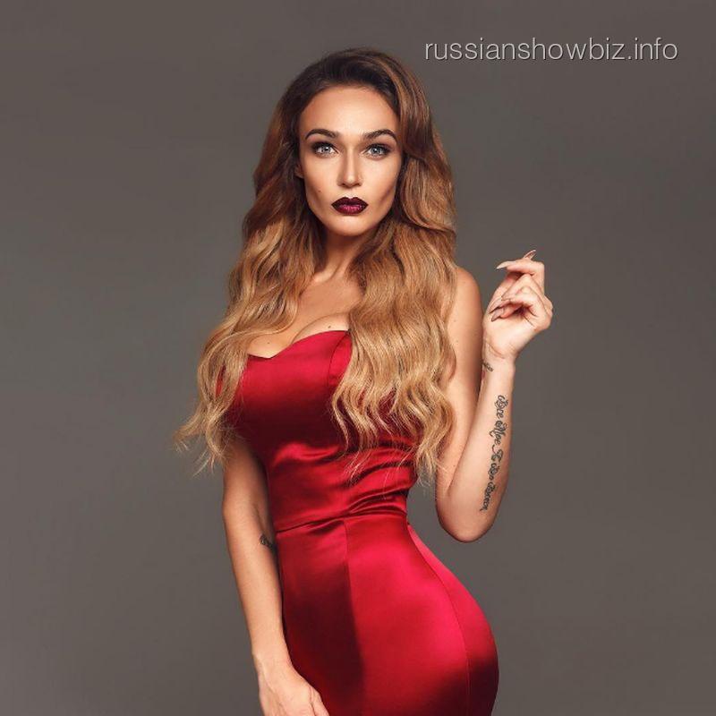 Алена Водонаева поведала, сколько прежний супруг платит ейнасына