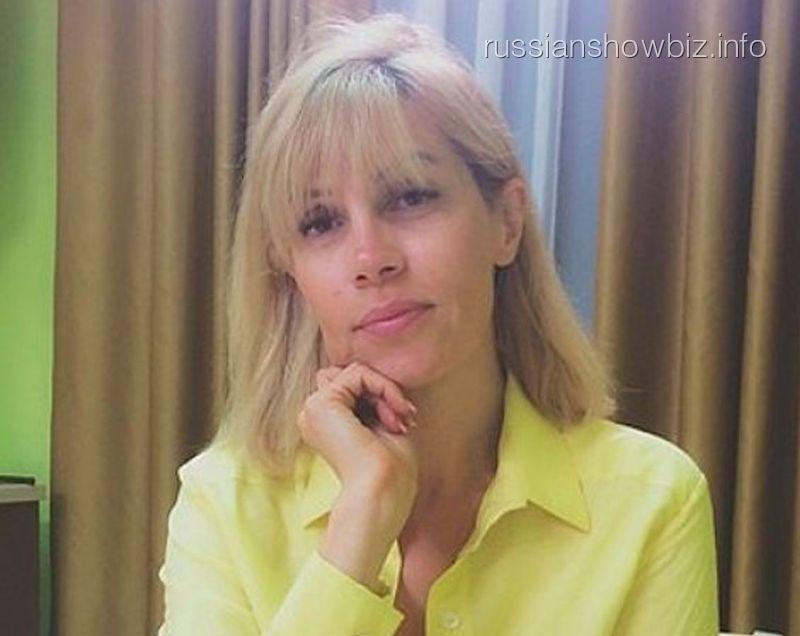 Погибла звезда «Дома-2» Светлана Устиненко