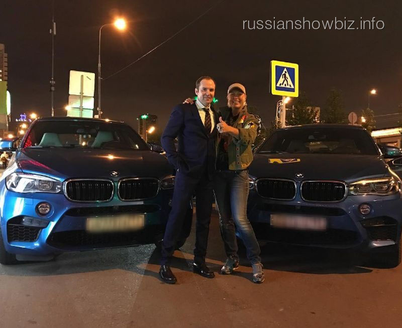 Сергей Жорин и Наталья Рагозина