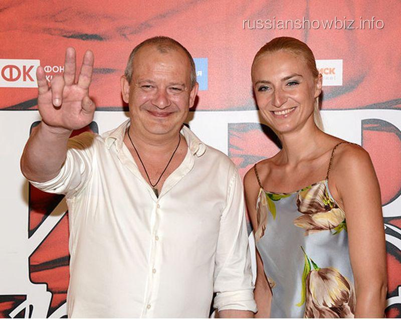 Дмитрий Марьянов избавился от зависимости