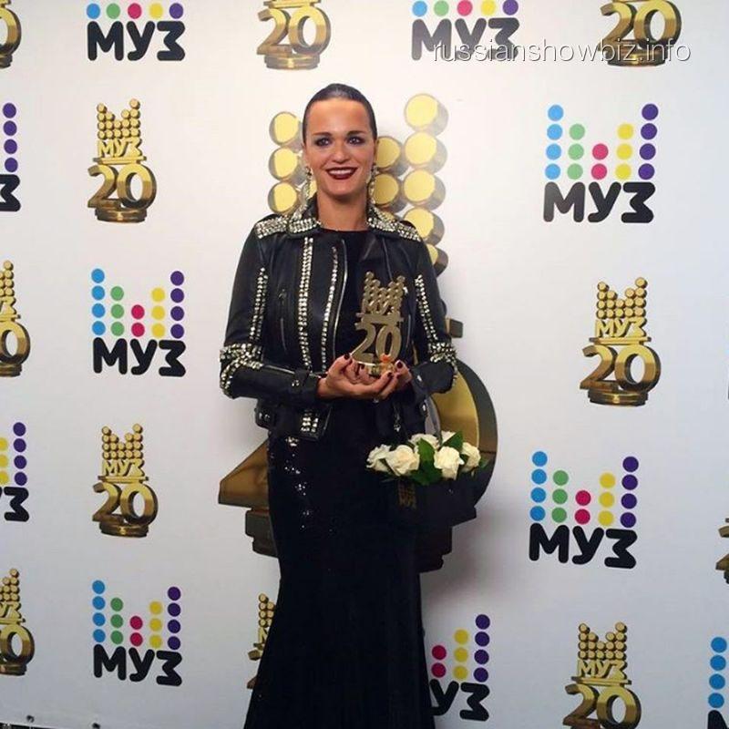 Певица Слава оказалась вынуждена отменить выступление в Твери