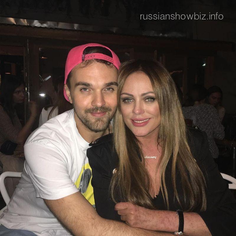 Юлия Началова призналась в любви Панайотову