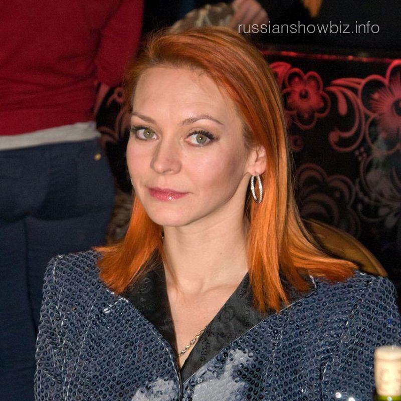 Марина Анисина рассказала о болезни Джигурды