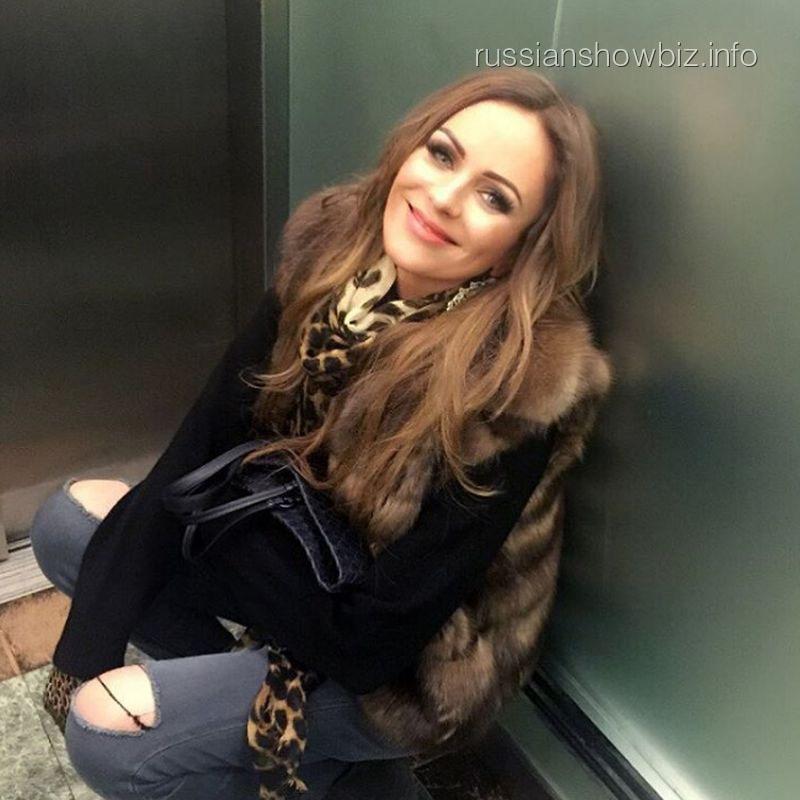 Юлия Началова вернется к гражданскому мужу