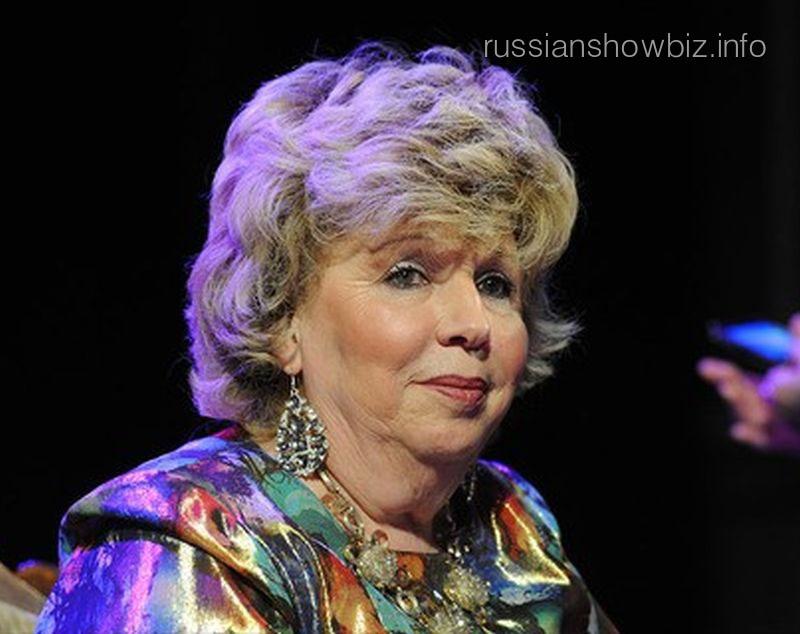 Лариса Рубальская раскритиковала Пугачеву