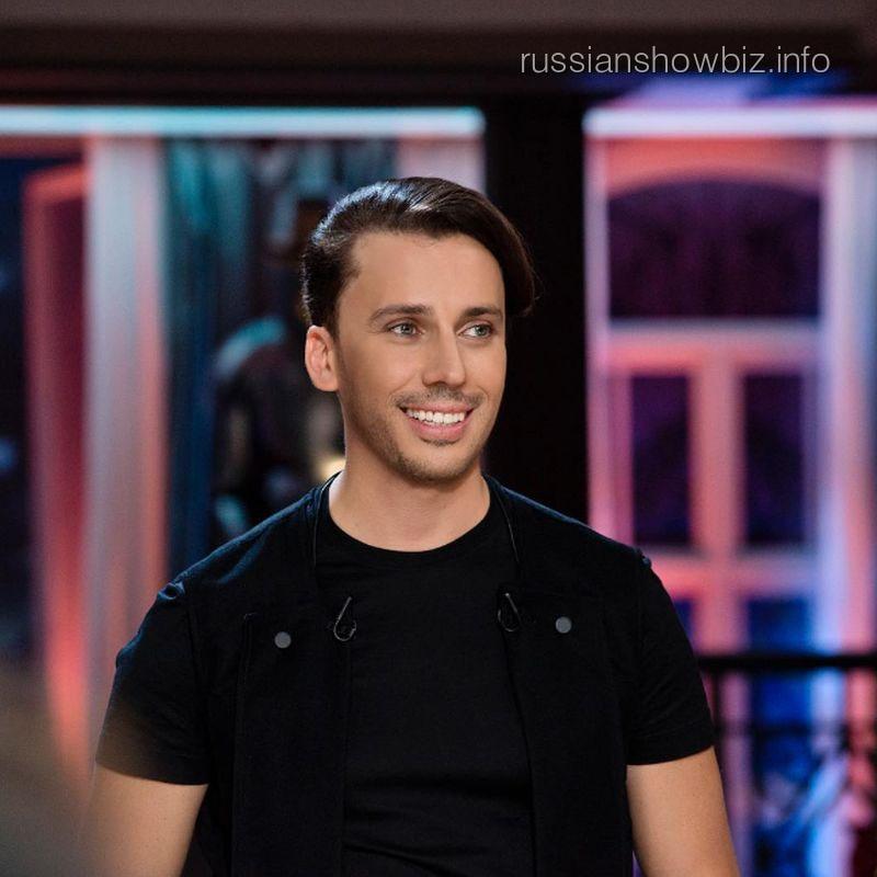 Максим Галкин будет ведущим еще одного шоу наПервом