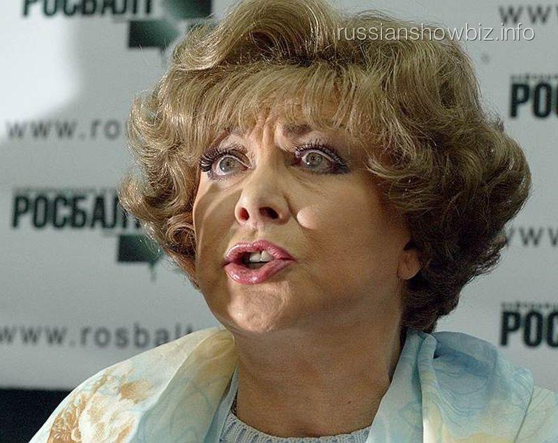 Эдита Пьеха