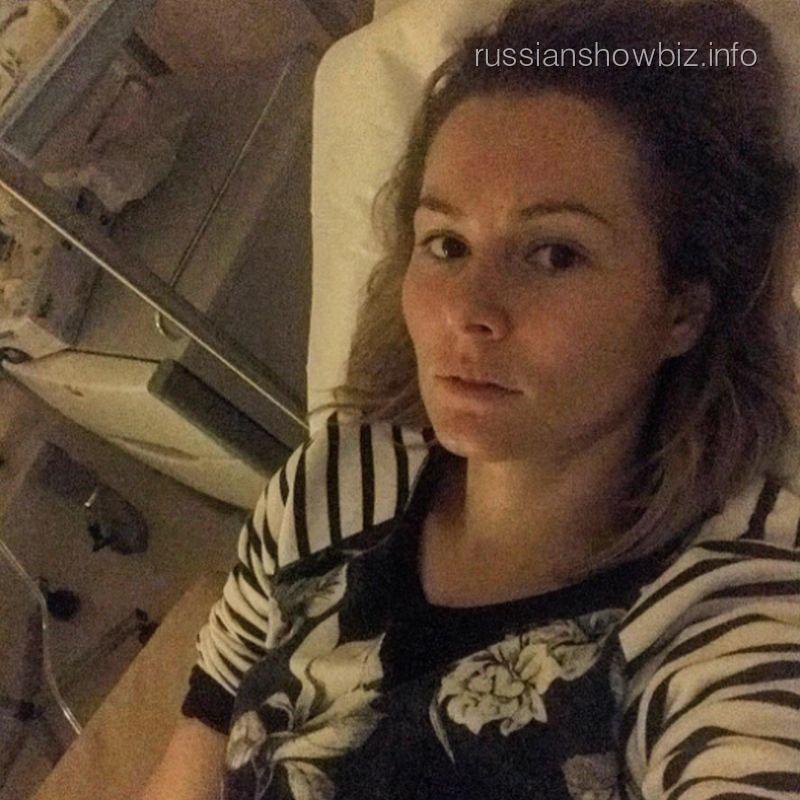 Мария Кожевникова экстренно госпитализирована