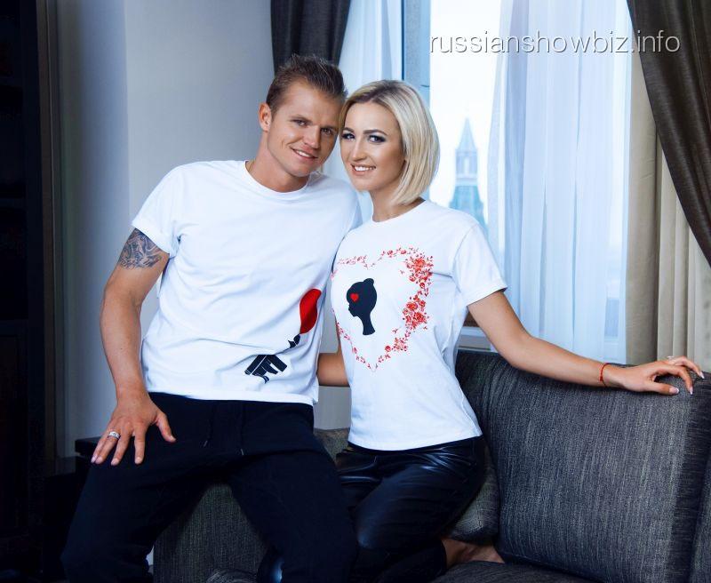 Ольга Бузова и Дмитрий Тарасов разделят имущество по брачному контракту