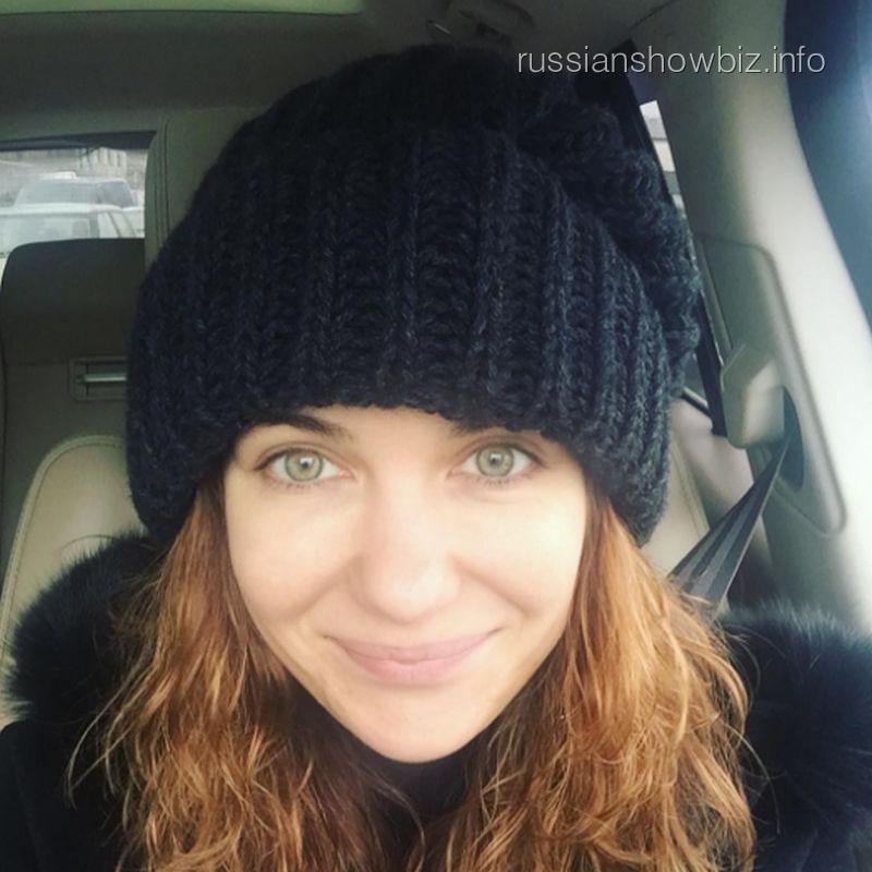 Екатерина Климова разъехалась с мужем