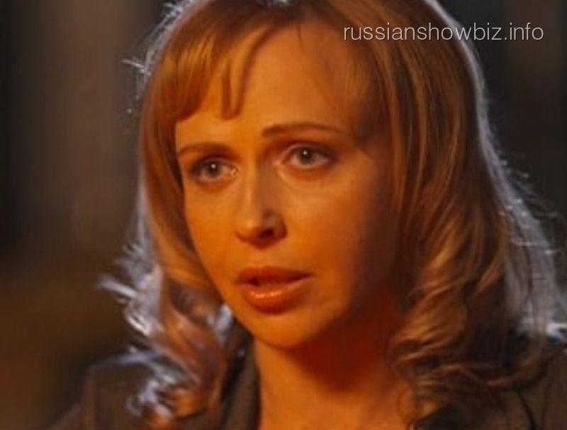 В столице вкрайне тяжелом состоянии госпитализировали актрису Волчкову