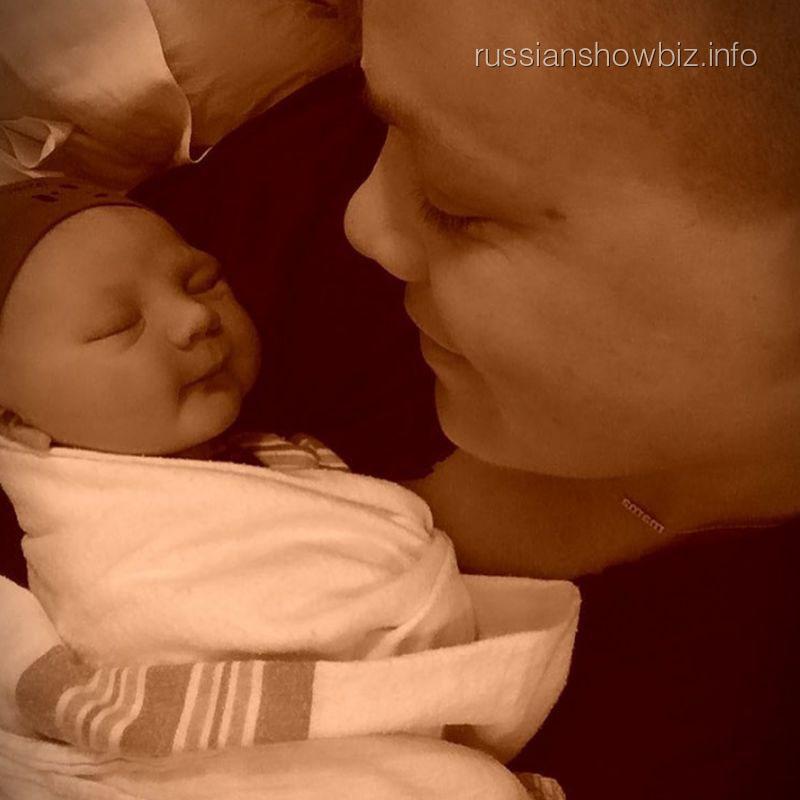 Эстрадная певица Пинк стала мамой во 2-ой раз!