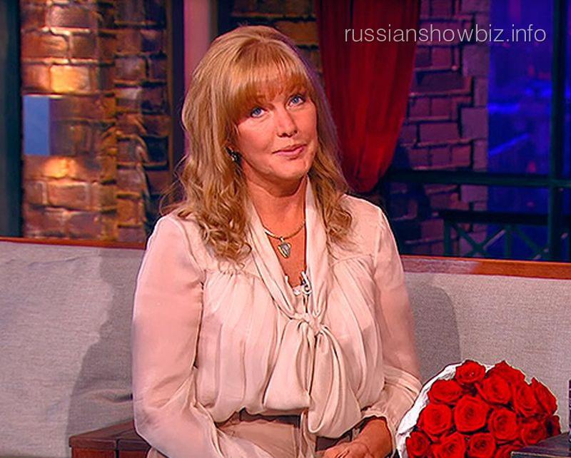 Елена Проклова поведала опричинах развода с 3-м мужем