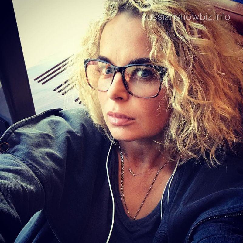 Музыкальный продюсер Анастасия Калманович готовится стать мамой в 3-й раз