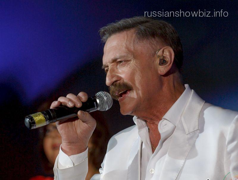 Скончался народный артист Белоруссии Александр Тиханович