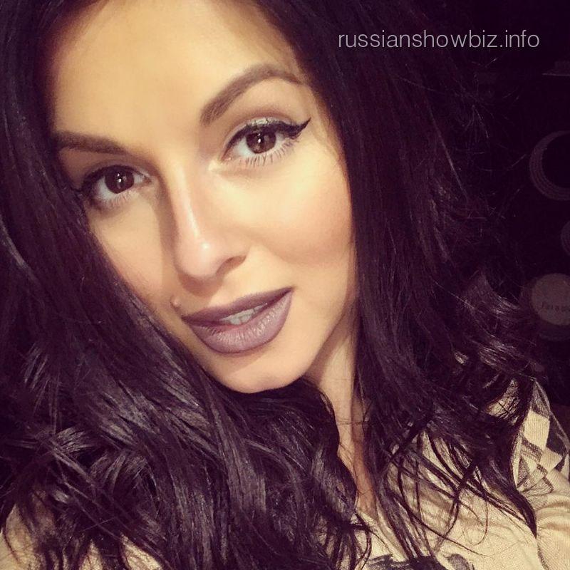 Нюша отказалась ехать встолицу страны Украина наЕвровидение