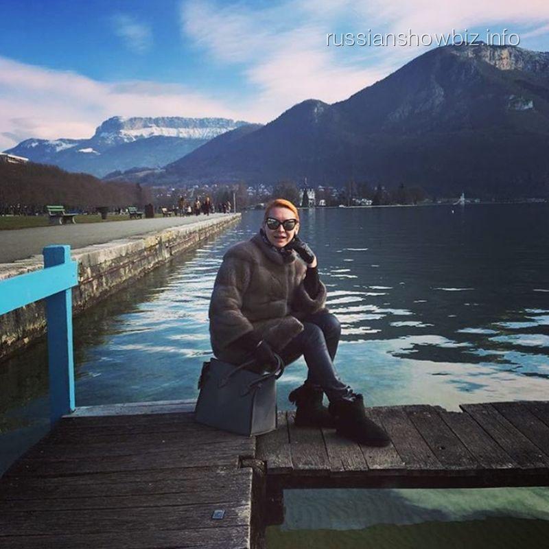 Никита Джигурда отказал вобщении экс-директору Антонине Саврасовой