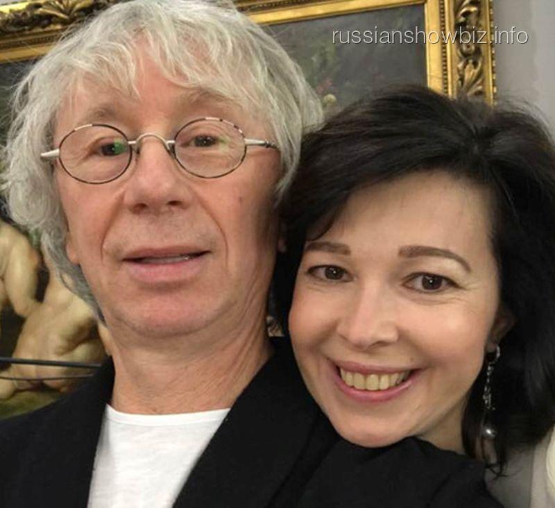 Аркадий Укупник из-за супруги проживет вгараже минимум полгода