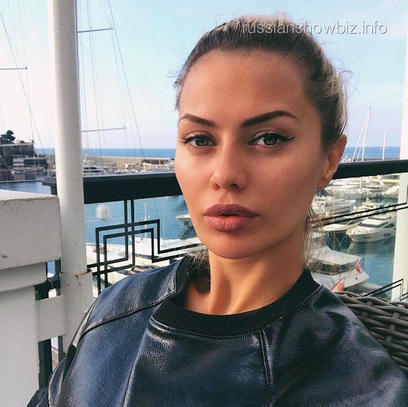 Виктория Боня отобрала свою дочь уАлекса Смерфита