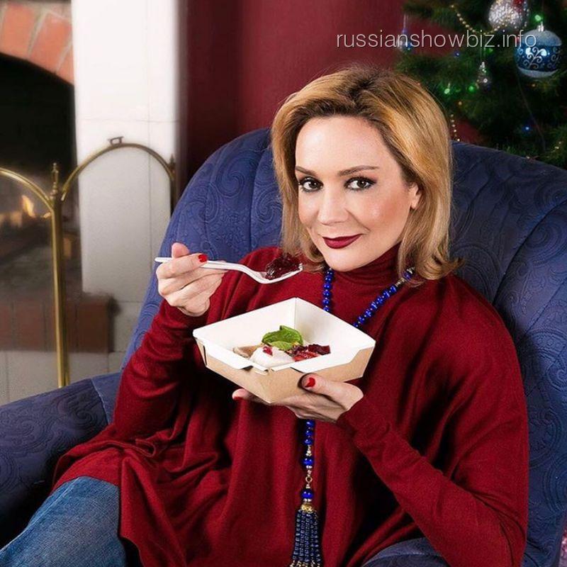 Татьяна Буланова впервые прокомментировала развод с Радимовым