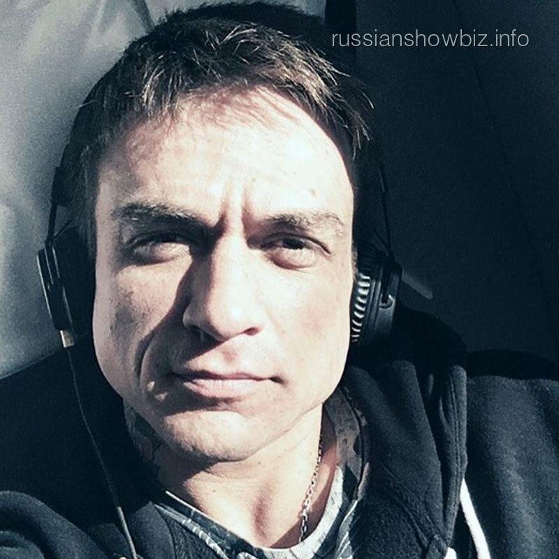 Влад Топалов расстался сдочерью олигарха после полутора лет брака
