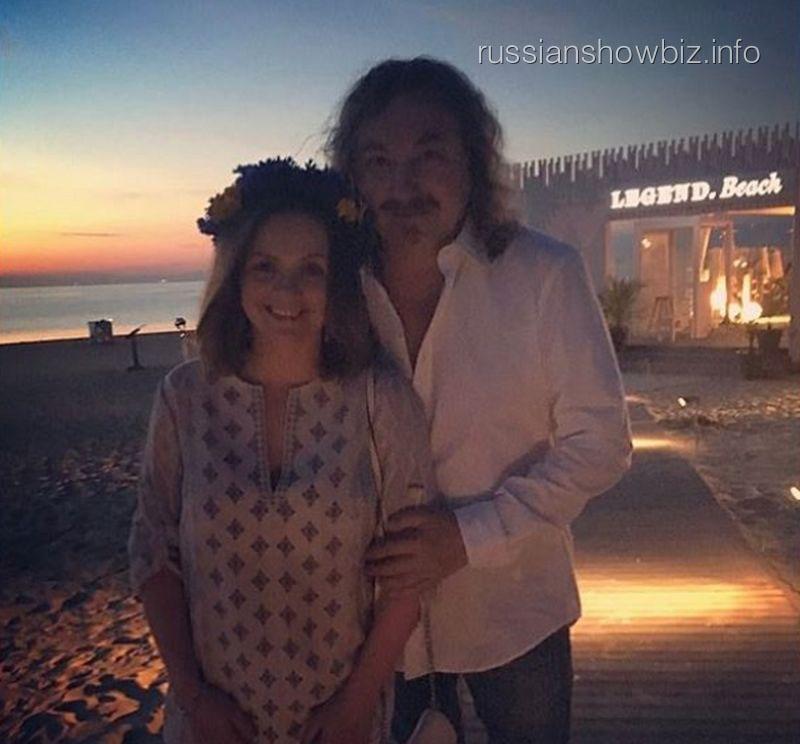 Юлия Проскурякова прокомментировала свою вторую беременность