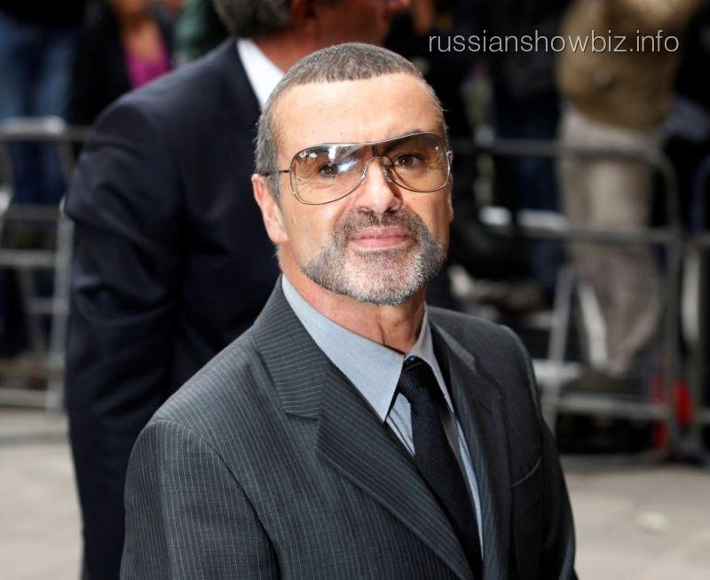 Джордж Майкл