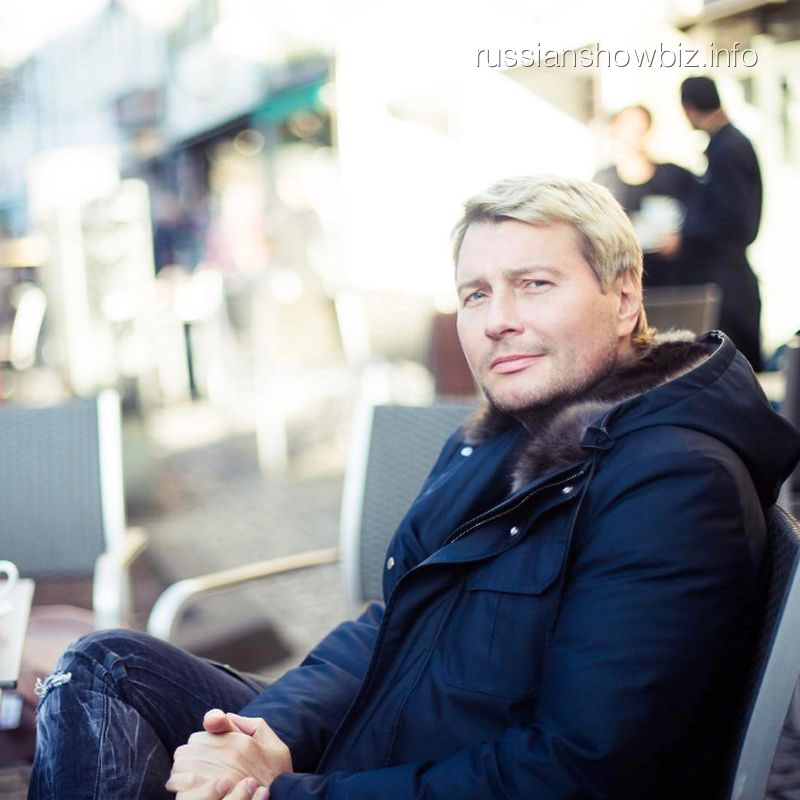 Николай Басков признался в любви Аллегровой