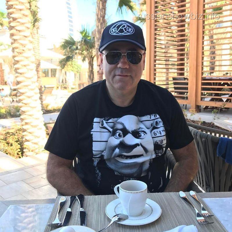 Иосиф Пригожин прокомментировал отстранение Самойловой от «Евровидения»