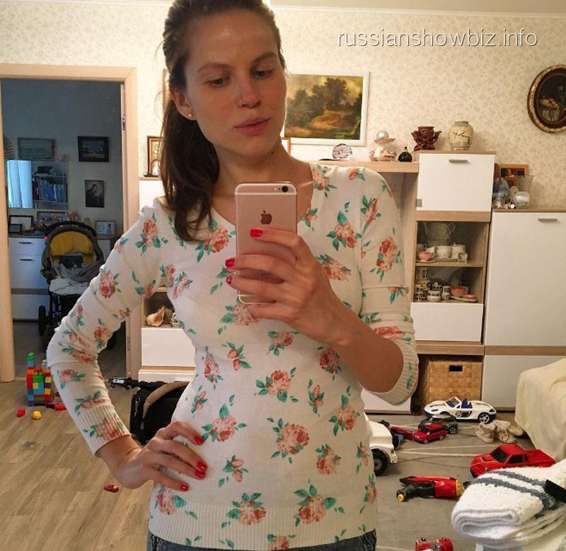 Ольга Кзааченко