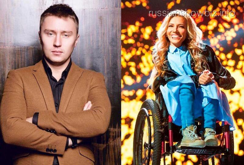 Станислав Ермилов и Юлия Самойлова