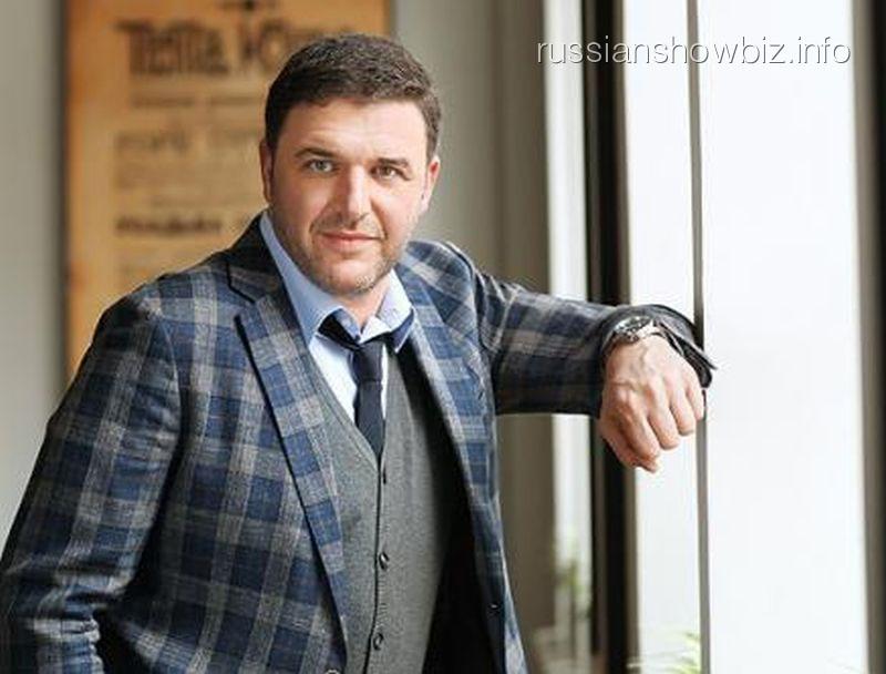 Максим Виторган рассекретил свой способ похудения