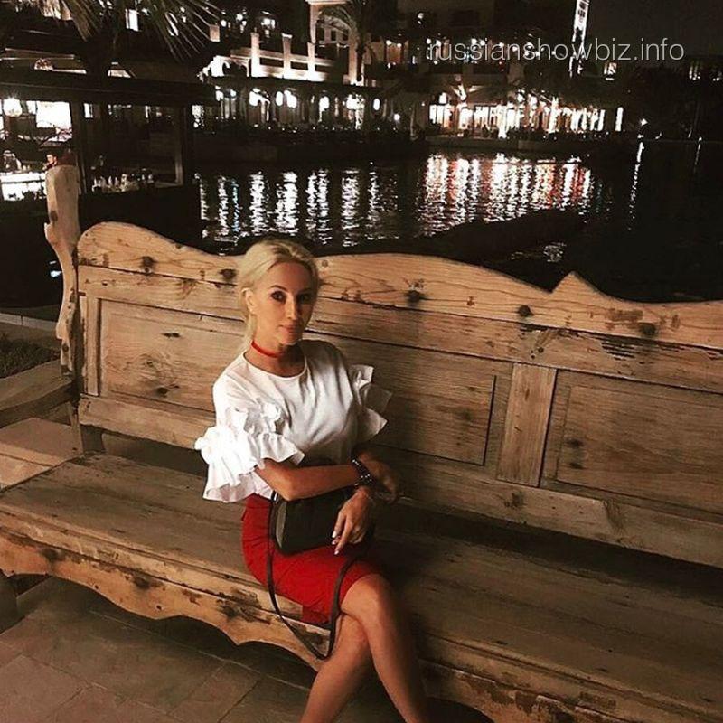 Лера Кудрявцева излечилась от звездной болезни