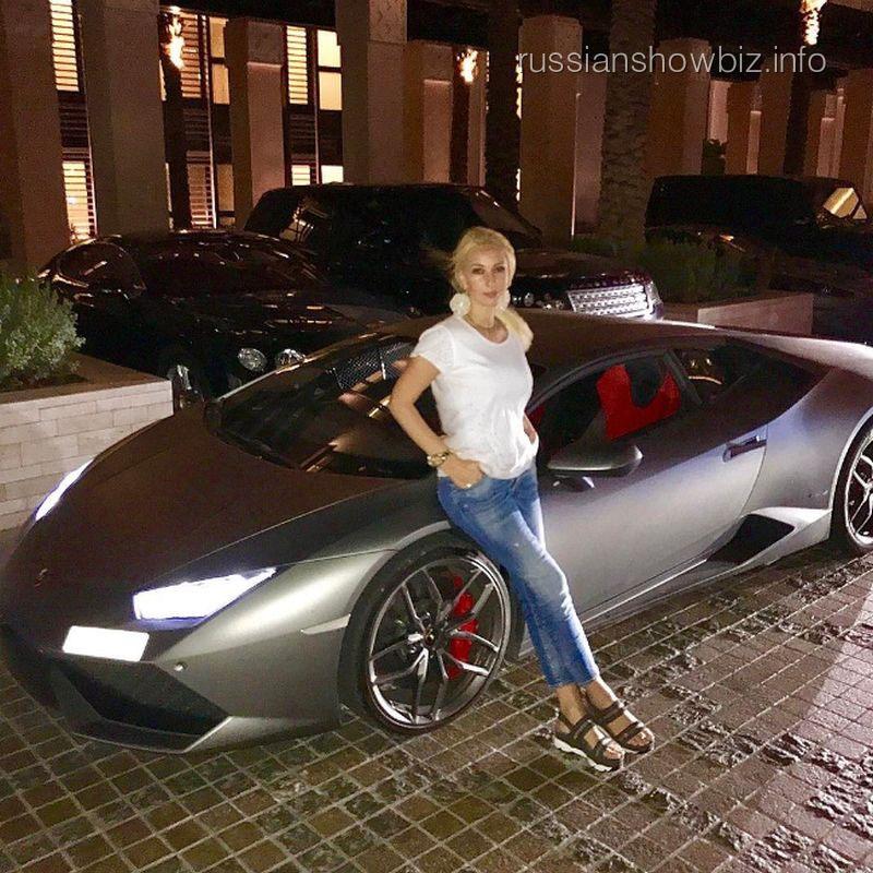 Лера Кудрявцева станет мамой во второй раз
