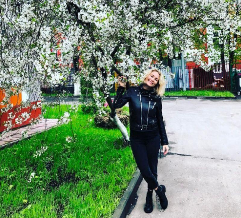 Катя Гордон призналась в любви Кудрявцевой