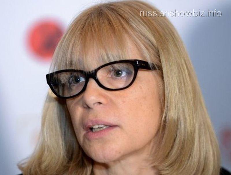 СМИ сообщили о тяжелой болезни Веры Глаголевой