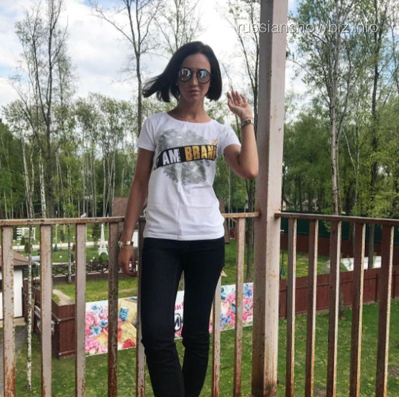 Ольга Бузова уходит из «Дома-2»