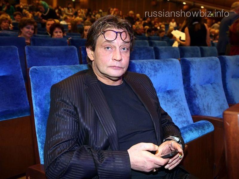 Александр Домогаров напугал поклонников депрессивным заявлением