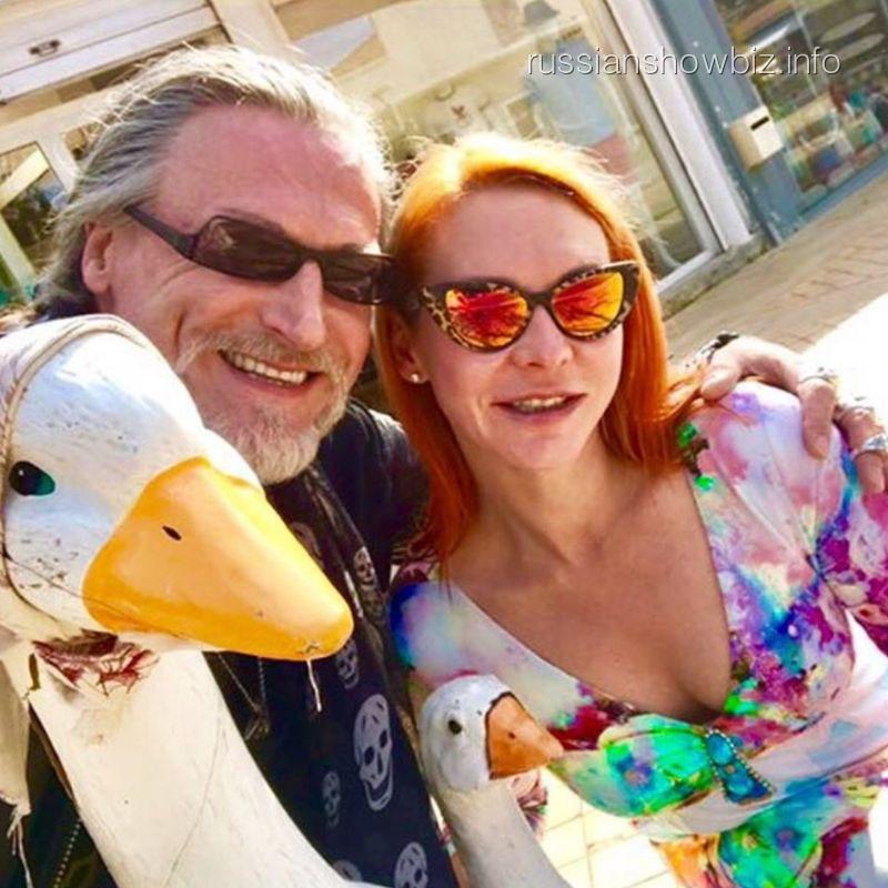 Никита Джигурда заработал 5 миллионов рублей на разводе с Анисиной