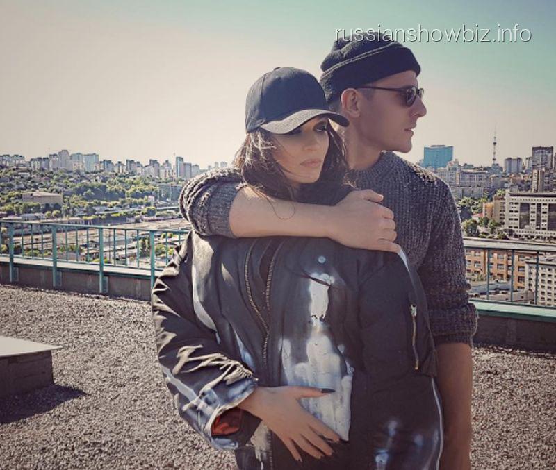 Алена Водонаева и Алекс Малиновский