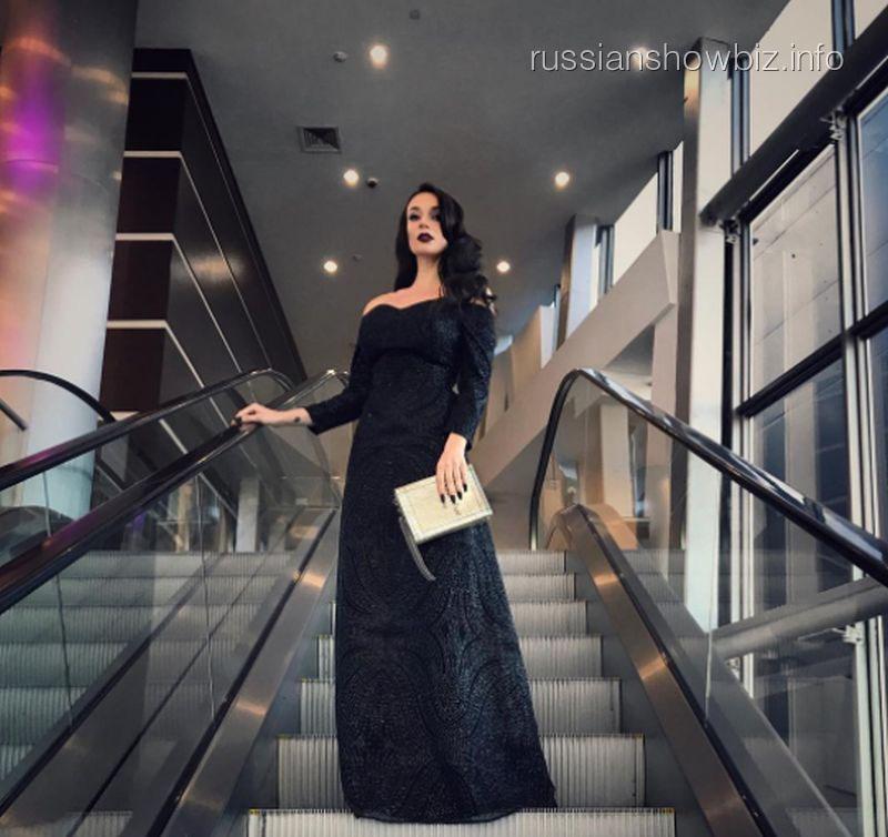 Алена Водонаева
