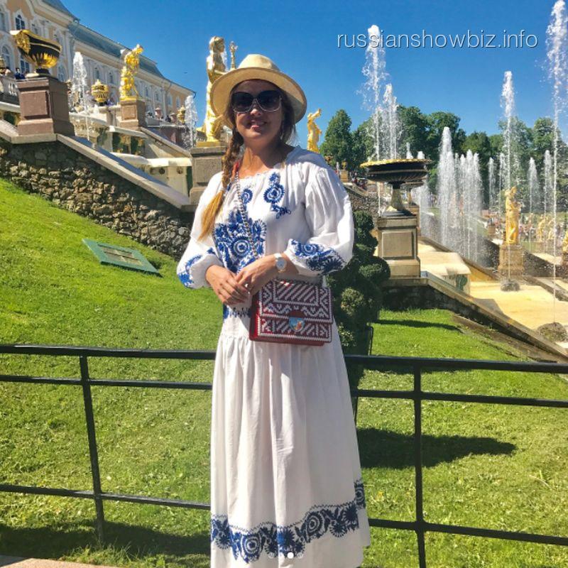 Анна Нетребко прокомментировала слухи о феноменальном похудении