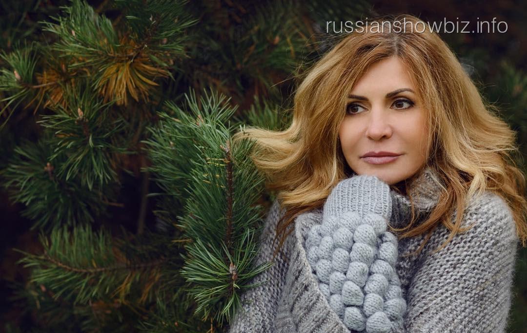 Ирине Агибаловой перестали помогать лекарства