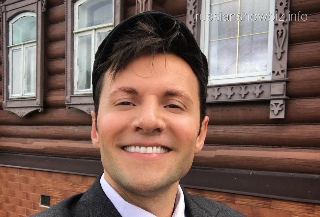 Вячеслав Манчуров